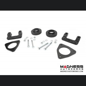 """Chevy Avalanche Suspension Lift Kit - 2.5"""" Lift"""